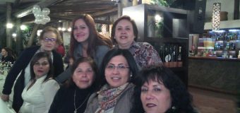 Realizan fiesta de aniversario tienda Homecenter de Las Condes