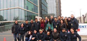 Directorio Presentó Proyecto de Contrato Colectivo 2014-2016