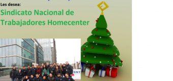 Feliz Navidad y Próspero 2015 para todos nuestros Socios