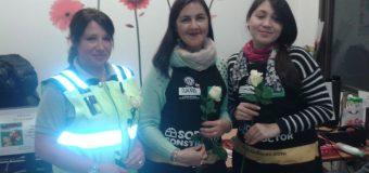 Feliz día de la Madre, les desea el Sindicato Nacional de Trabajadores Homecenter