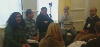 Directores participan en taller organizado por la UNI