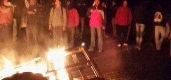 Sindicato Homecenter lamenta la muerte del trabajador baleado por carabineros en Codelco