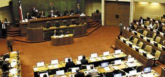 Senado aprueba idea de legislar proyecto de reforma laboral