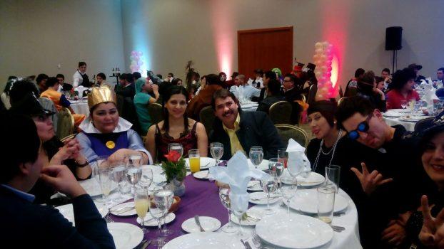 Osorno culminó aniversario Homecenter con hermosa fiesta