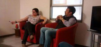 Directores se reúnen con los socios de Mall Plaza Concepción