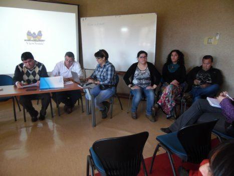 Comenzó el Encuentro Nacional de Directores y Delegados Sindicato Homecenter 2015