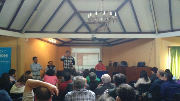 Segundo día del Encuentro Nacional del Sindicato Homecenter