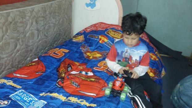 Socios de Coyhaique cumplieron el deseo de un niño y una abuelita en esta navidad