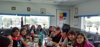 Tienda Osorno celebró el Día de la Mujer