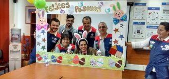 HC Antofagasta celebró Pascua de Resurrección