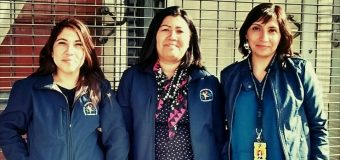 Directoras visitaron Homecenter Plaza Vespucio