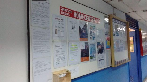 Homecenter Las Condes habilita Buzón de Sugerencias