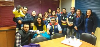 "Punta Arenas eligió al ""Mejor jefe del primer semestre 2016"""