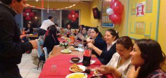 Homecenter Chillán celebró el Día de la Madre con grandes sorpresas