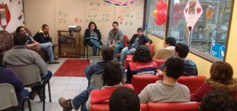 Villarrica realizó reunión para informar del proceso de Negociación Colectiva 2016