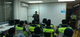 Realizan masiva reunión en La Farfana para analizar Proceso de Negociación Colectiva 2016