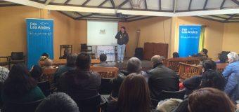Hoy se dio inicio al Encuentro Nacional Huallilemu 2016