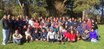 Delegados analizan Contrato Colectivo 2016 en segundo día del Encuentro Nacional