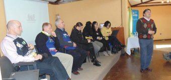 Sindicato Homecenter cierra Encuentro Nacional Huallilemu 2016