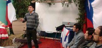 HC Villarrica realizó reunión para analizar proceso de Negociación y ampliación de la residencia