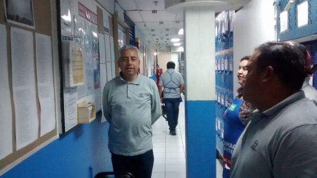 Las Condes informó a los socios el Proyecto de Negociación Colectiva 2016-2018