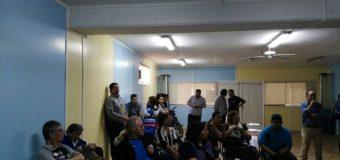 Directoras informaron Proceso de Negociación Colectiva en Maipú
