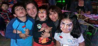 DELEGADO DE COYHAIQUE REALIZÓ GRAN FIESTA DE NAVIDAD PARA TODA LA FAMILIA