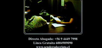 ASESORÍA LEGAL FUNERARIA SENDERO DE CRISTO