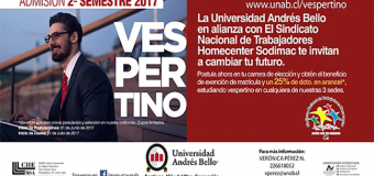 CONVENIO UNIVERSIDAD ANDRES BELLO