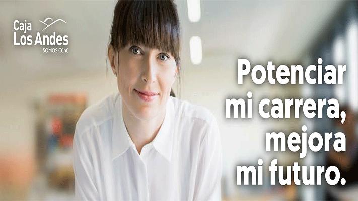 CAJA LOS ANDES CURSOS ONLINE CON DESCUENTOS HASTA 75%