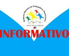TERCERA GIRA NACIONAL MAYO 2019