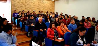 ASÍ SE VIVIÓ NUESTRA ASAMBLEA NACIONAL DEL DÍA LUNES
