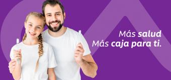 CAMPAÑA DENTAL CAJA LOS ANDES